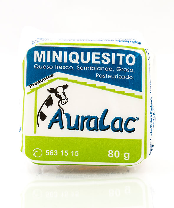 Miniquesito 80g